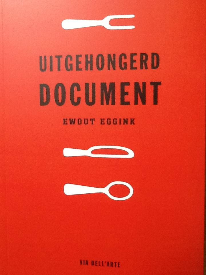 uitgehongerd document
